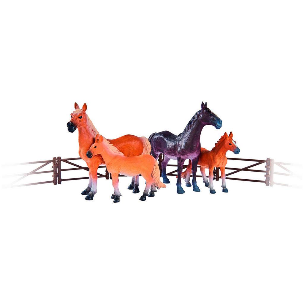 XXXLutz Tierset nature world pferde