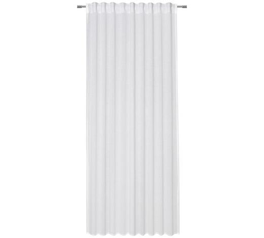 ZÁVĚS, průhledné, 135/245 cm - přírodní barvy, Basics, textil (135/245cm) - Esposa