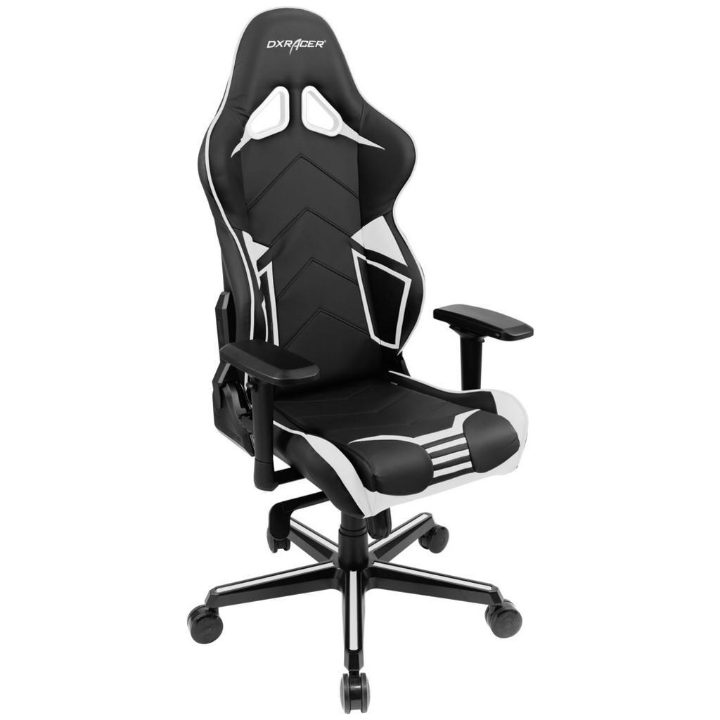 Dxracer Gamingstuhl schwarz