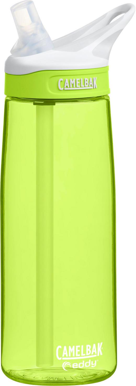 TRINKFLASCHE 0,75 L - Limette, Design, Kunststoff (0,75l)