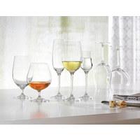 COCKTAILGLAS - Klar, KONVENTIONELL, Glas (11/15cm) - Leonardo
