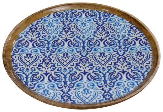 DEKOTELLER - Trend, Holz (35 2,5 cm)