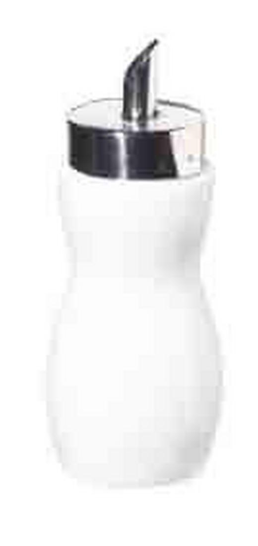 ZUCKERSTREUER Keramik - Weiß, Basics, Keramik (15.0cm) - ASA