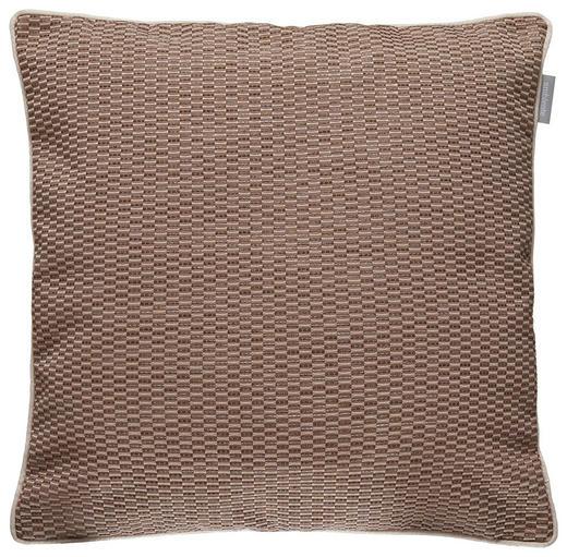 KISSENHÜLLE Altrosa, Rosa - Altrosa/Rosa, Textil (45/45cm) - Ambiente