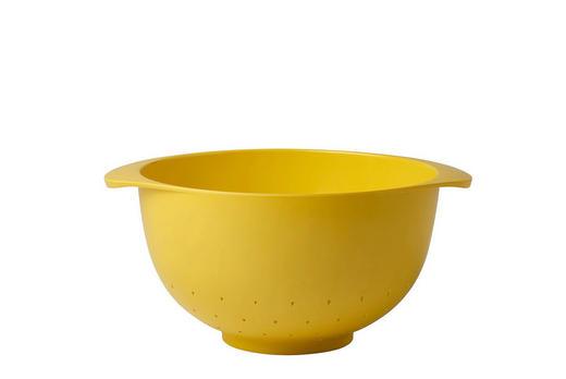 SEIHER - Gelb, Design, Kunststoff (28/23/13cm) - Mepal Rosti