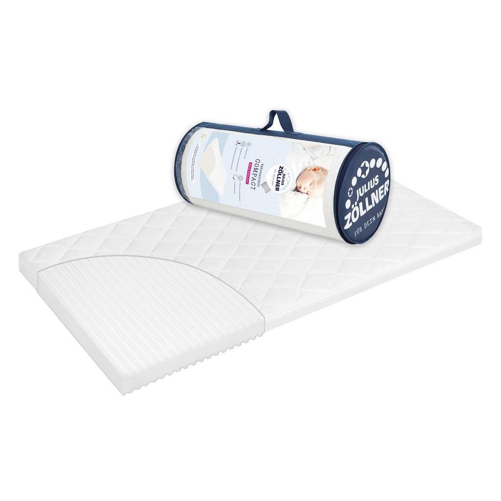 Zöllner Kinderbettmatratze kaltschaumkern