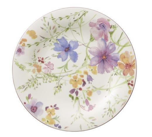 SPEISETELLER 30 cm - Multicolor/Weiß, KONVENTIONELL, Keramik (30cm) - Villeroy & Boch