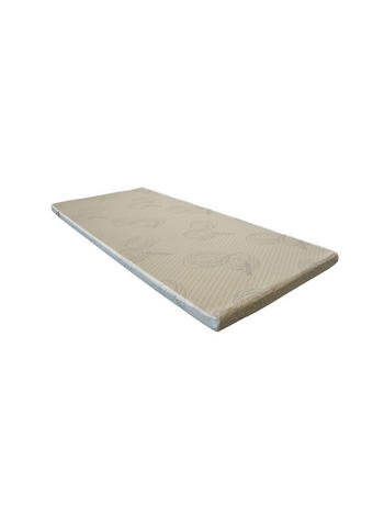 POSTELJNI NADVLOŽEK SMART PLUS - Basics, tekstil (200/90cm) - Sleeptex