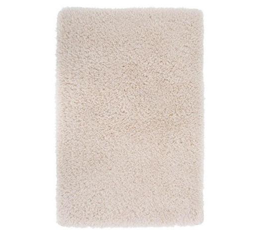 HOCHFLORTEPPICH - Creme, KONVENTIONELL, Textil (60 /110cm) - Boxxx