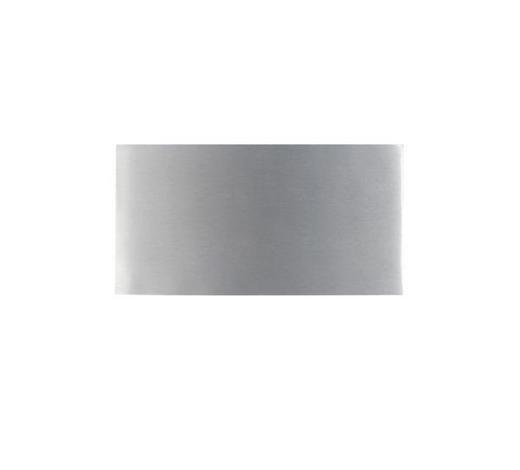 LED-WANDLEUCHTE - Design, Metall (12/5/19cm)
