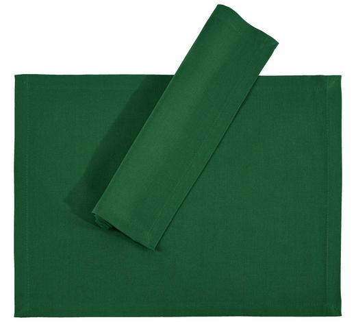 TISCHSET 33/45 cm Textil - Basics, Textil (33/45cm) - Novel