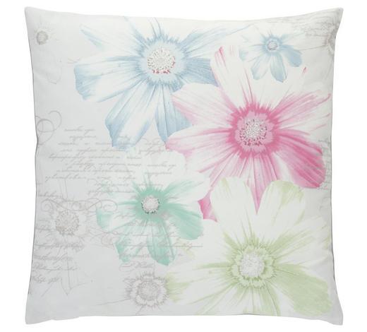 ZIERKISSEN 50/50 cm  - Multicolor, KONVENTIONELL, Textil (50/50cm) - Novel