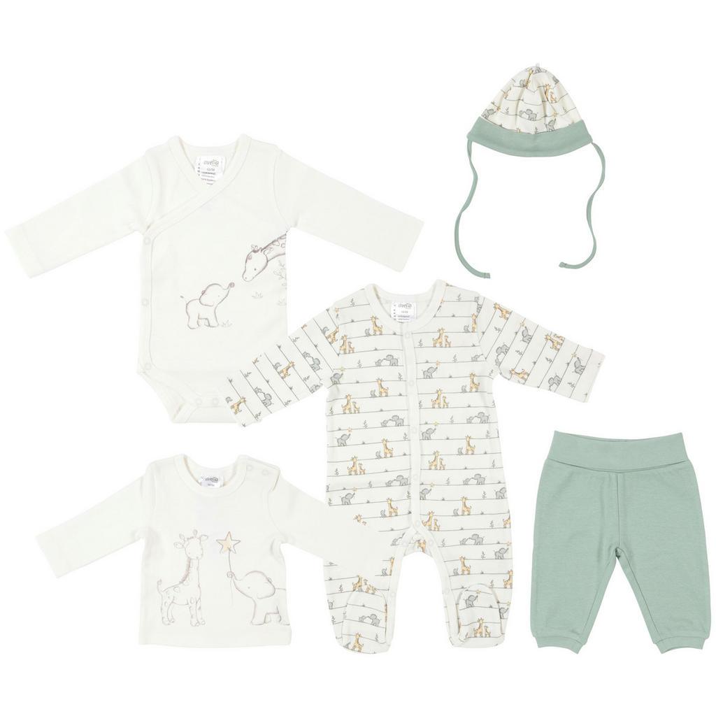 Avelia Babybekleidungsset
