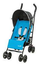 BUGGY Slim Comfort Set - Blau/Schwarz, Basics, Textil/Metall (47/84/105cm) - SAFETY