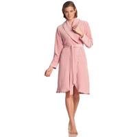 BADEMANTEL Ariel  gr XS - Rosa, Basics, Textil (XS) - Vossen