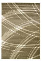 TKANI TEPIH - smeđa, Konvencionalno, tekstil/daljnji prirodni materijali (160/230cm) - Boxxx