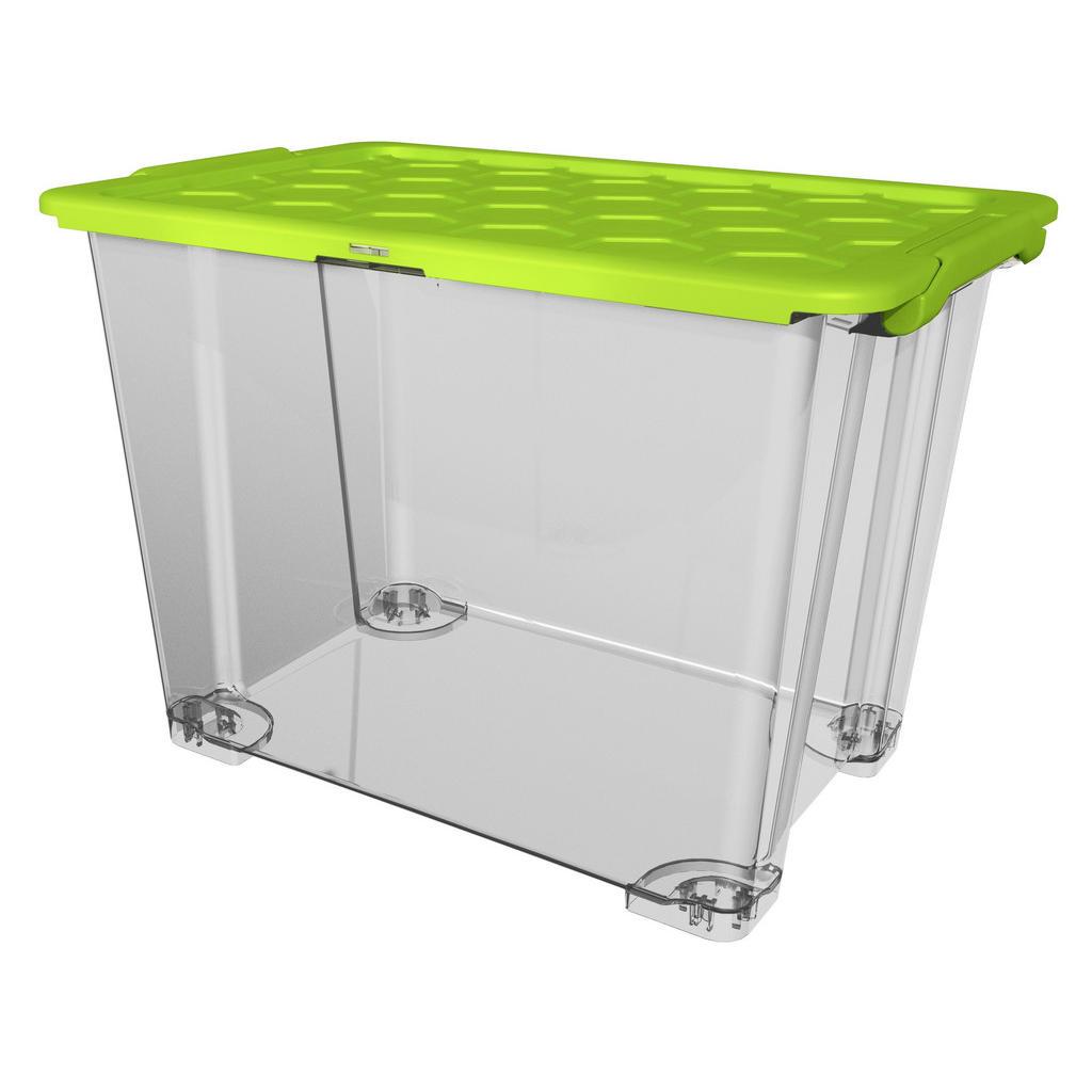 Rotho Box mit deckel