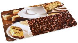 SCHNEIDEBRETT Kunststoff  - Basics, Kunststoff (23,5/14/0,4cm) - Homeware