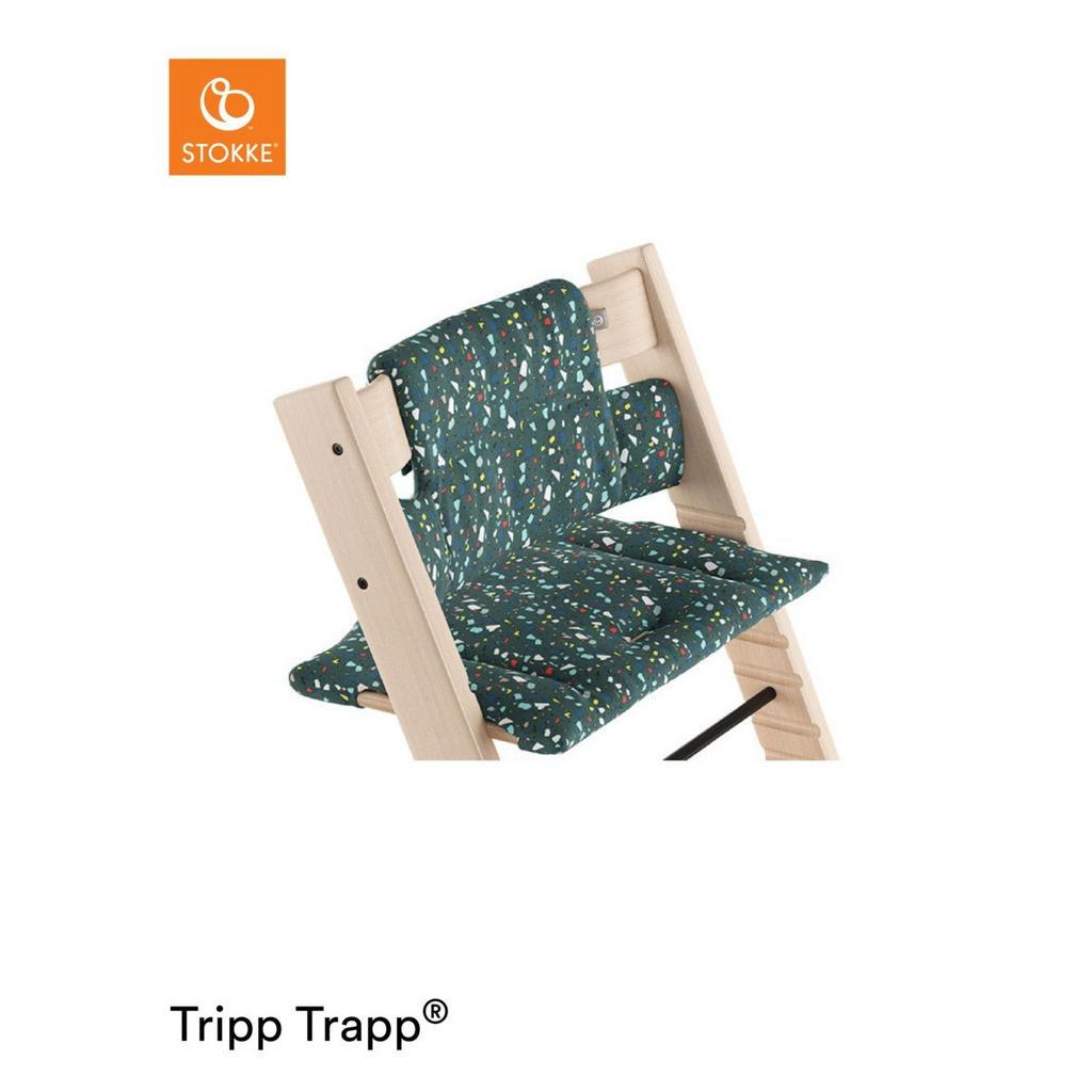 Stokke Hochstuhleinlage Tripp Trapp Sitzkissen