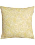 KISSENHÜLLE Currygelb 38/38 cm - Currygelb, Trend, Textil (38/38cm) - Esprit