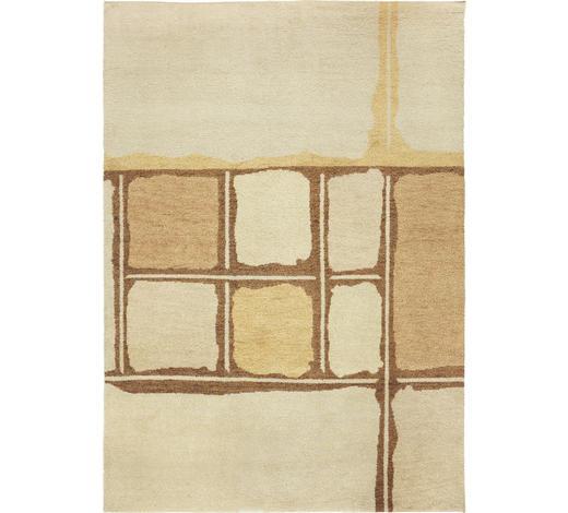KOBEREC ORIENTÁLNÍ, 90/160 cm, béžová - béžová, Design, textil (90/160cm) - Esposa