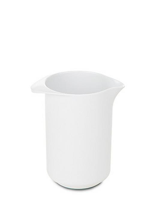 RÜHRSCHÜSSEL - Weiß, Basics, Kunststoff (1l) - Mepal Rosti
