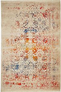 RETRO TEPIH - Krem, Konvencionalno, Tekstil (200/285cm) - Esposa