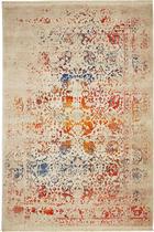 VINTAGE-TEPPICH - Creme, LIFESTYLE, Textil (200 285 cm) - Esposa