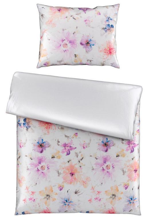 BETTWÄSCHE - Multicolor, Trend, Textil (140/200/cm) - Curt Bauer