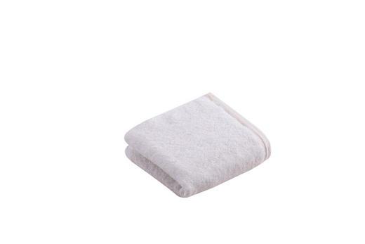 GÄSTETUCH 40/60/ cm - Weiß, Basics, Textil (40/60/cm) - Vossen