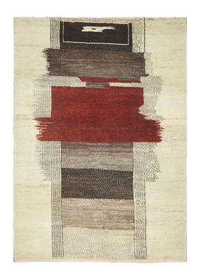 ORIENTALISK MATTA - creme, Klassisk, textil (120/180cm) - Esposa