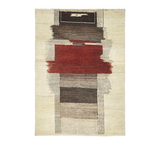 Orientální koberec, 140/200 cm, krémová - krémová, Konvenční, textil (140/200cm) - Esposa