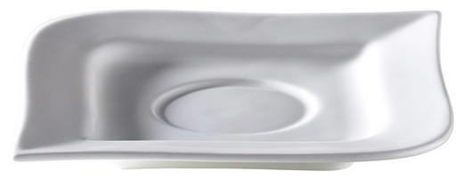 UNTERTASSE - Weiß, Basics (14/14/2cm) - RITZENHOFF BREKER