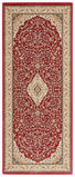 WEBTEPPICH  240/340 cm  Rot - Rot, KONVENTIONELL, Textil/Weitere Naturmaterialien (240/340cm) - Novel