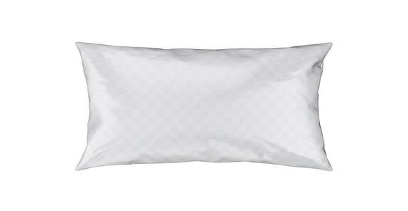 BETTWÄSCHE 140/200 cm  - Weiß, Basics, Textil (140/200cm) - Ambiente