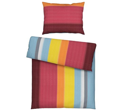 BETTWÄSCHE 140/200 cm - Multicolor, Trend, Textil (140/200cm) - Novel