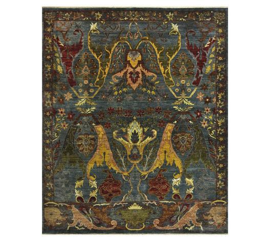 ORIENTTEPPICH 160/230 cm - Grau, LIFESTYLE, Textil (160/230cm) - Esposa