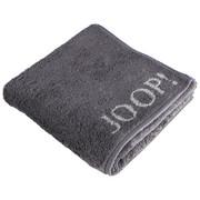 HANDTUCH 50/100 cm - Anthrazit, Design, Textil (50/100cm) - Joop!
