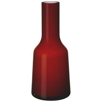 VAZA NEK, 20 CM - rdeča, Design, steklo (20cm) - Villeroy & Boch