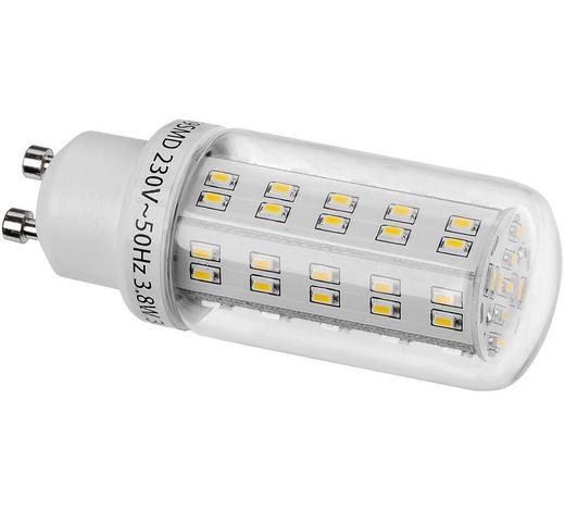 LED ŽÁROVKA - bílá, Basics (8,9cm)