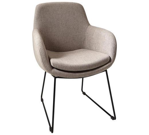 Stuhl Schwarz Taupe Online Kaufen Xxxlutz