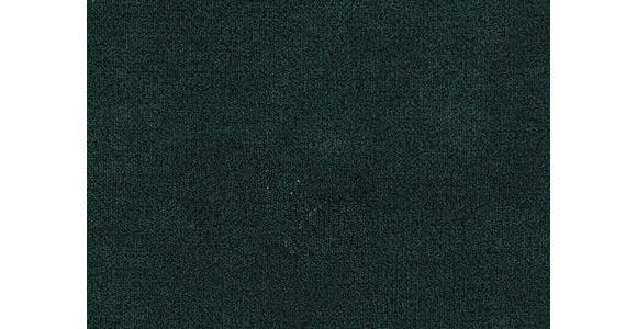 WOHNLANDSCHAFT in Textil Grün  - Silberfarben/Grün, Design, Textil/Metall (187/279cm) - Cantus