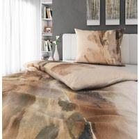 POVLEČENÍ - pískové barvy, Design, textil (140/200cm) - Novel