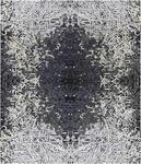 ORIENTTEPPICH 150/200 cm  - Weiß/Grau, Design, Naturmaterialien (150/200cm) - Esposa