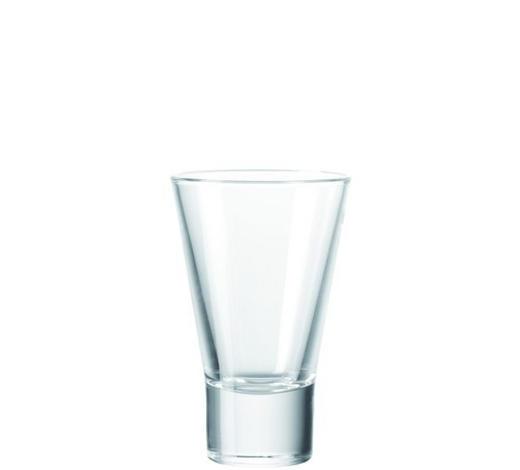 SCHNAPSGLAS 150 ml  - Klar, Basics, Glas (11cm) - Leonardo
