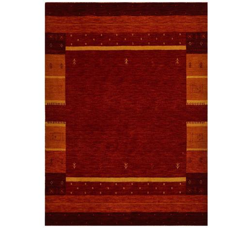 ORIENTTEPPICH 60/90 cm - Rot, LIFESTYLE, Textil (60/90cm) - Esposa