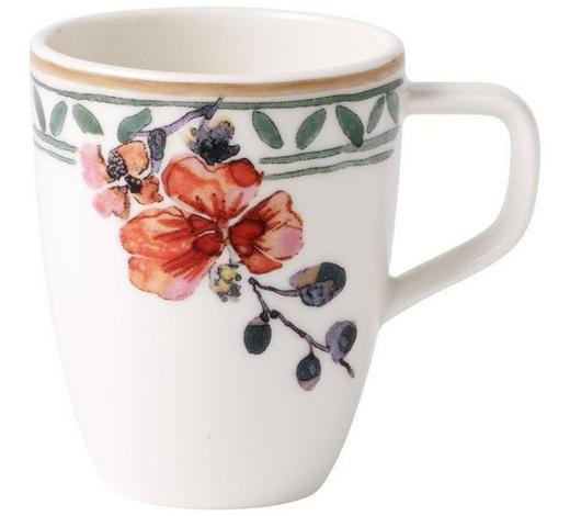 KAFFEETASSE 250 ml - Multicolor, KONVENTIONELL, Keramik (0,25l) - Villeroy & Boch