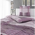 BETTWÄSCHE Flanell Pink  - Pink, KONVENTIONELL, Textil (135/200cm) - Esposa