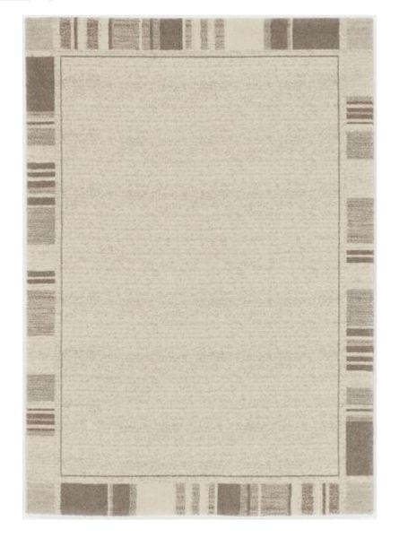 WEBTEPPICH  160/230 cm  Naturfarben - Naturfarben, Basics, Textil (160/230cm) - Novel