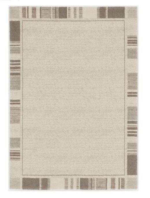 WEBTEPPICH  200/290 cm  Naturfarben - Naturfarben, Basics, Textil (200/290cm) - Novel